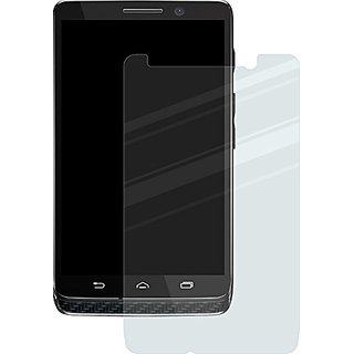 OtterBox Clearly Protected Vibrant Case for Motorola Droid Mini - Retail Packaging - Clear