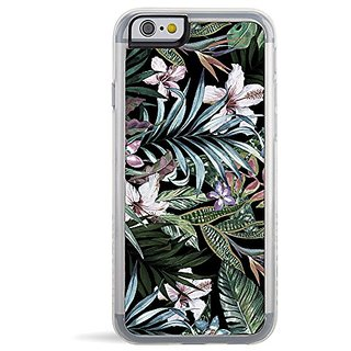ZERO GRAVITY Cell Phone Case for iPhone 6 Plus & 6S Plus - Retail Packaging - Multi/Floral