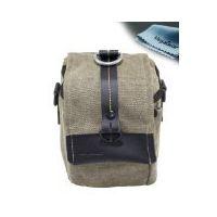 MegaGear ``Ultra Light`` Camera Case Bag Green For Canon SX50 HS, Sx510 HS, Sx500, Nikon 1 S1, Nikon 1 J3