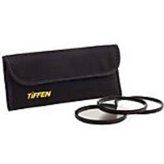 Tiffen 58DPSLRKit 58mm Digital Pro SLR Filter Kit