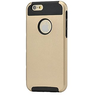 iPhone 6 Case, Bonjen iPhone 6 Case (4.7)-Double Layer Protection-Free iPhone 6 Clear Case Included