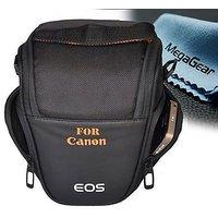Megagear Ultra Light Camera Case Bag For Canon 70d Canon Eos Rebel T6i Rebel T6s Canon Rebel T4i Rebel... 1