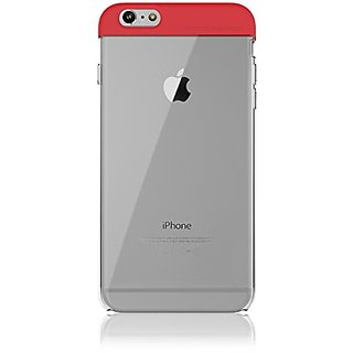 ARAREE Pops Case for iPhone 6 - Retail Packaging - Red