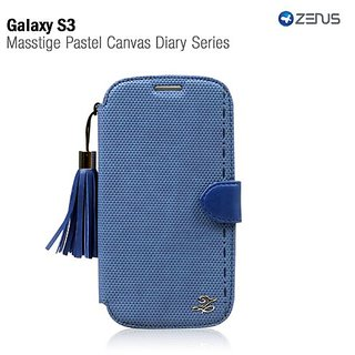 Zenus Back Cover for Samsung Galaxy S III