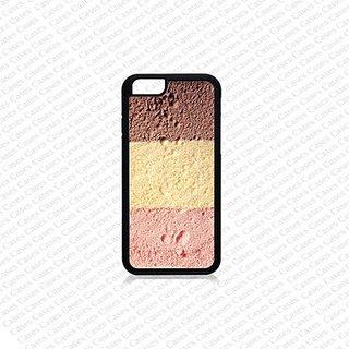 Krezy Case iPhone 6 Plus Case, iPhone 6 Plus case, pastry cake iPhone 6 Plus Case, Cute iPhone 6 Plus Case, Unique iPhon