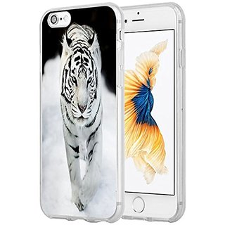 Iphone 6 Case Animal, Iphone 6S Case Animal white Animal Design