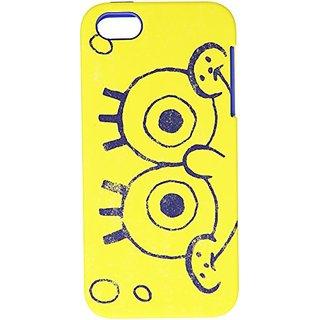 Spongebob Squarepants iPhone 5/5s Case - Retail Packaging - Yellow