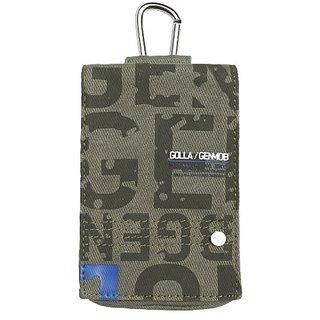 Golla G1243 Smart Bag - 1 Pack - Retail packaging - Green