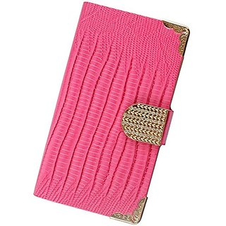 Zizo Carrying Case for HTC One M9 - Retail Packaging - Pink