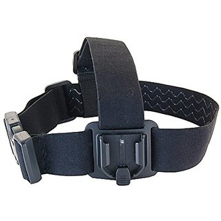 WASPcam Vented Head Strap Mount