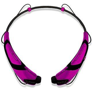 Universal S Gear -HV-Digitial 800 Wireless Music A2dp Stereo Bluetooth Headset Neckband Style Earphone Headphone perform