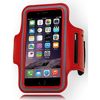 Bastex Runners Dual Armband Case for iPhone 6 (4.7