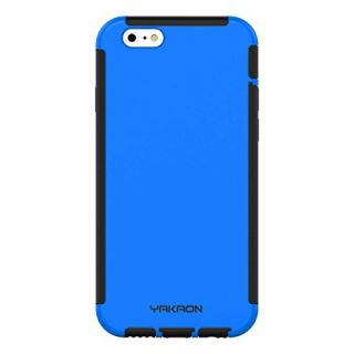 iPhone 6 Case, YAKAON Multiple Color iPhone 6 Cover Case,Durable Shatterproof,Dustproof,Shockproof Protective Case for i