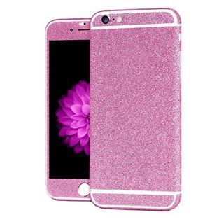 Berry Accessory(TM) Luxury Full Body Glamorous Shiny Bling Diamond Glittering Sparkle With Crystal Rhinestone Screen Pro