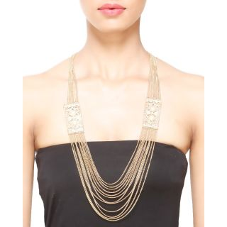 Rani Haar Necklace By The Pari