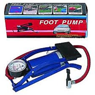 Mini Foot Pump