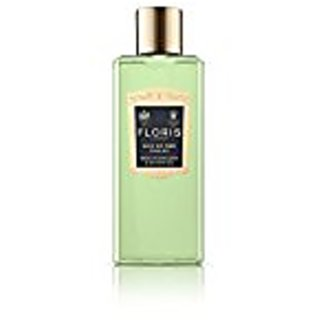 Floris London Lily Of The Valley Moisturising Bath and Shower Gel, 250 Gram