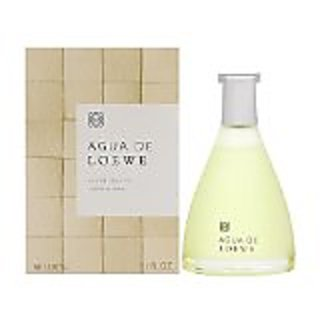 130fdbc2e Agua De Loewe By Loewe For Women Edt Spray 5.1 Oz available at ShopClues  for Rs