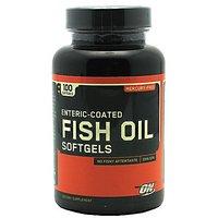 Optimum Nutrition Fish Oil - 100 Softgels