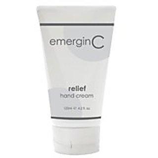 EmerginC Relief Hand Cream