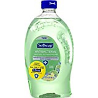 Softsoap Antibacterial Hand Soap Fresh Citrus - 32 oz.