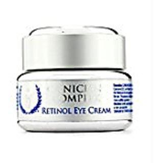 Clinicians Complex - Retinol Eye Cream - 15ml/0.5oz