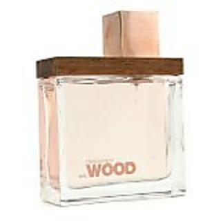 She Wood Eau De Parfum Spray - She Wood - 100ml/3.4oz