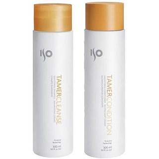 ISO Tamer Cleanse 10.1 oz. Shampoo + 10.1 oz. Conditioner (Combo Deal)