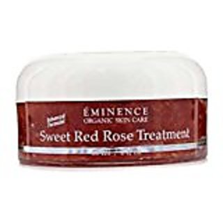 Eminence Organic Skincare Treatment, Sweet Red Rose, 2 Fluid Ounce