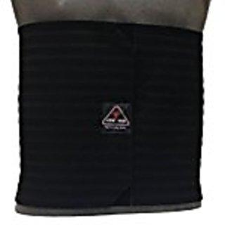 ITA-MED Breathable Elastic Abdominal Binder for Men, X-Large, 12 Inch Wide
