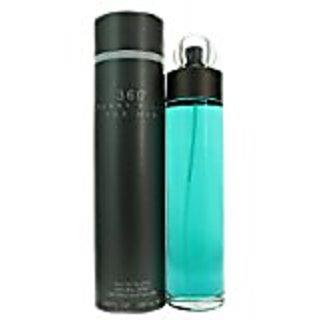 Perry Ellis 360 Eau de Toilette Spray for Men, 6.8 Ounce