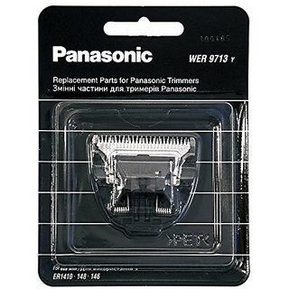 Genuine Panasonic WER 9713 WER9713 Y Blade Set For Clippers R146 ER148 ER1410 ER1411