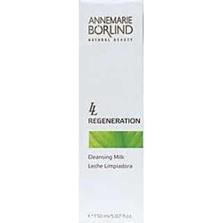 LL Regeneration Cleansing Milk Annemarie Borlind 5.07fl. oz. Liquid