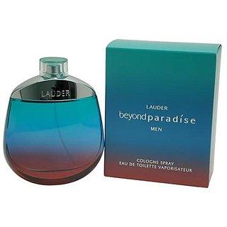 Beyond Paradise By Estee Lauder For Men. Cologne Spray 3.4 Oz.