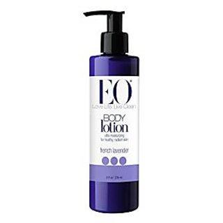 EO Botanical Body Lotion, French Lavender, Ultra Moisturizing, 8 Ounce (Pack of 3)