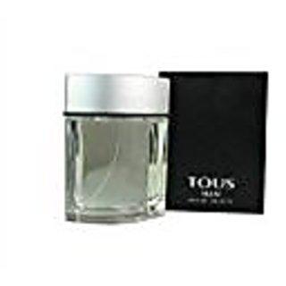 Tous Man By Tous For Men. Eau De Toilette Spray 3.4-Ounce Bottle