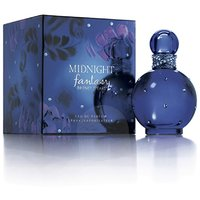 Britney  Spears Midnight Fantasy 100Ml (L) - EDT  - For WOMEN - 100 ML