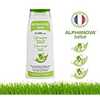 Alphanova Bebe-Baby Ultra Rich Gel 200 (ML)