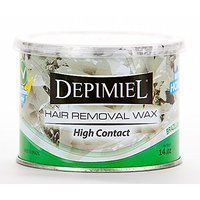 Depimiel Hair Removal Soft Wax High Contact