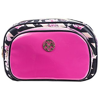 Danielle Macbeth Vivian Collection 2-Piece Cosmetic Bag Set