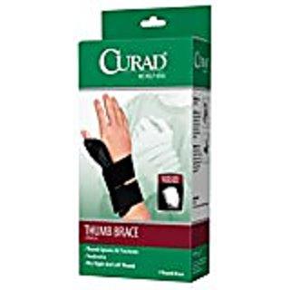 Curad Universal Thumb Brace