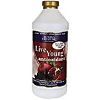 Buried Treasure Live Young Antioxidant Dairy-Free, 32 F