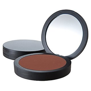 ON&OFF Pressed Face Powder 14 and Brow Tint Clear, 2 Count