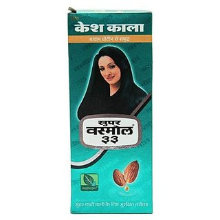 Kesh Kala by Super Vasmol 33 - 100 ML