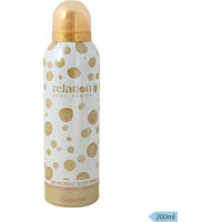 Rasasi Deodorant - Rasasi Relation Deo  - For Men - 200 ML