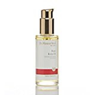 Dr. Hauschka Rose Nurturing Body Oil, 2.5-Ounce Bottle