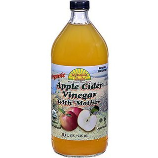 Apple Cider Vinegar w/Mother 32 OZ