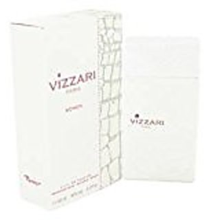 Roberto Vizzari Eau de Parfum for Women Spray, 3.3 Ounce