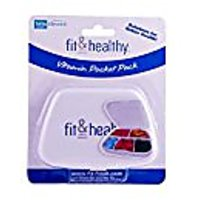 FIT & HEALTHY POCKET-PACK