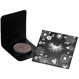 Rouge Bunny Rouge Long-lasting Eye Shadow REFILL - Eclipse Eagle